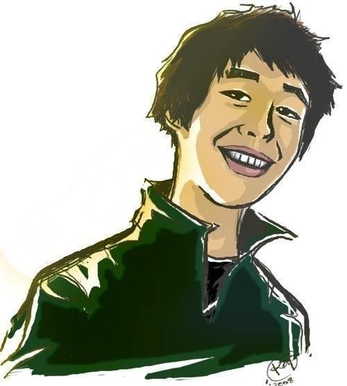 Marty Hu