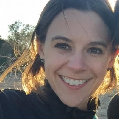 Tamara Ford
