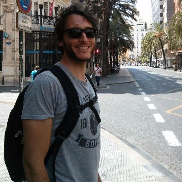 Javier Salido
