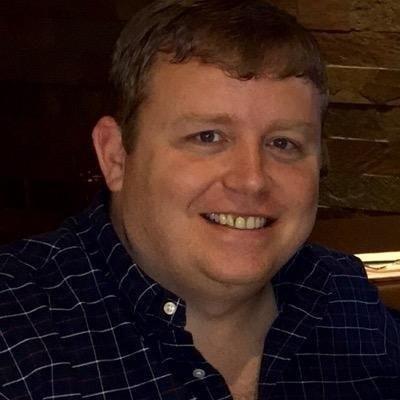 Brendan Carey