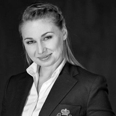 Alena Vranova