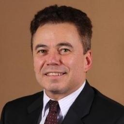 Carlos M. A. Pereira