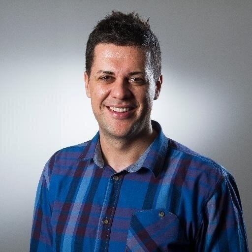 Jeremy Cabral
