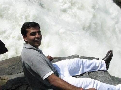G Sunil Tukrel