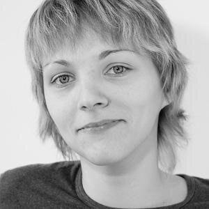 Iryna Cherniavska