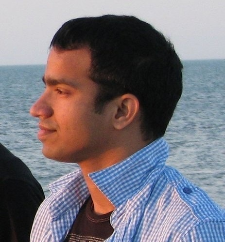 Kiran Gollu