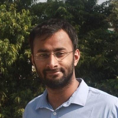 Vishwa Krishnakumar