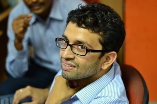 Aditya Raghav