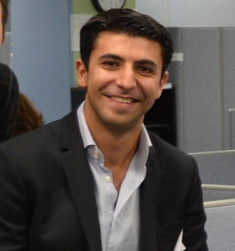 Mehdi Nayebi