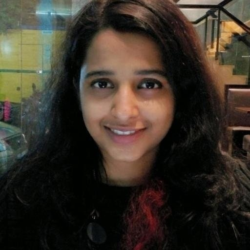 Anusha Jayanti