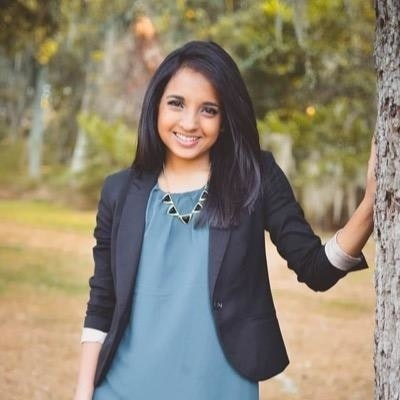 Karina Chowdhury