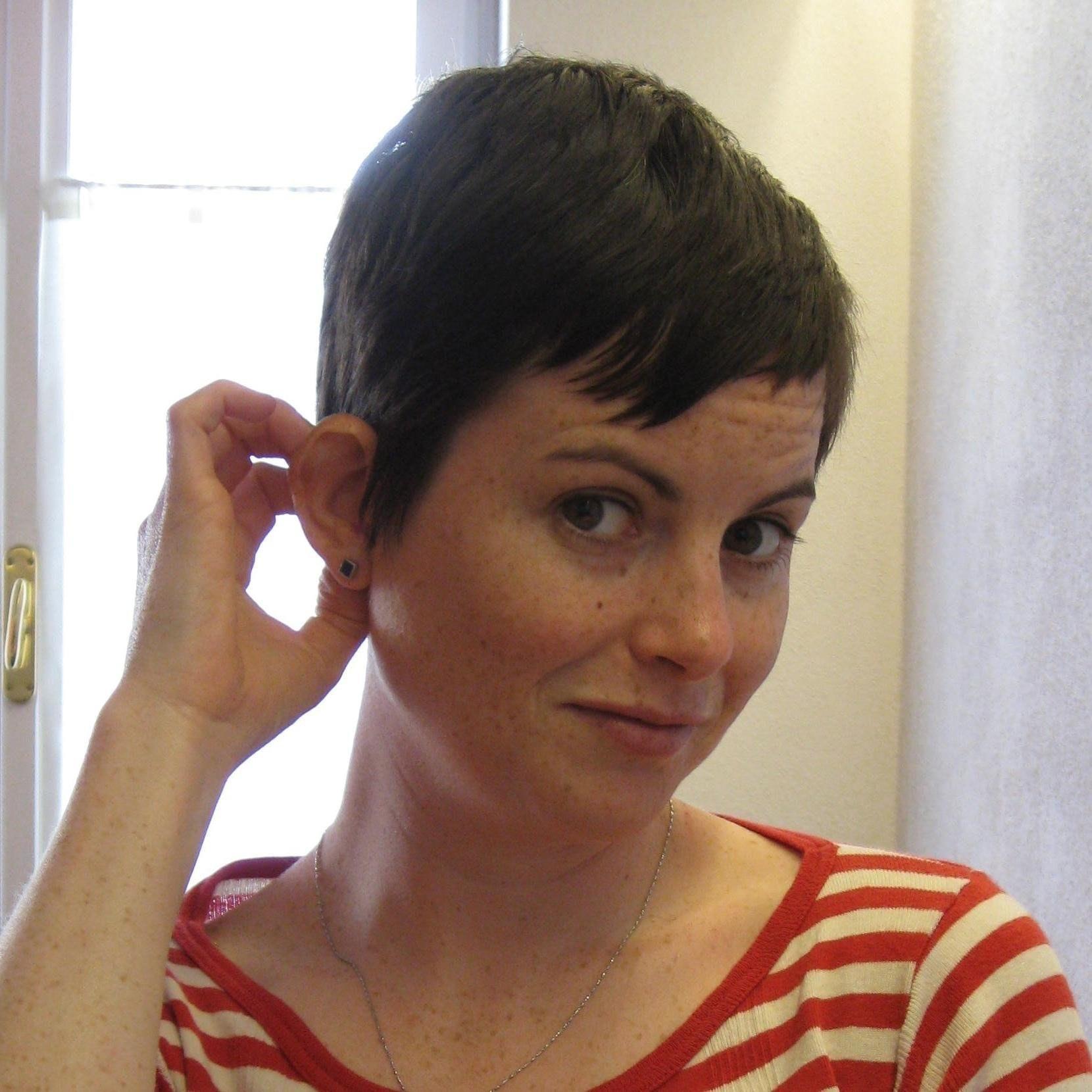 Maureen Hanratty