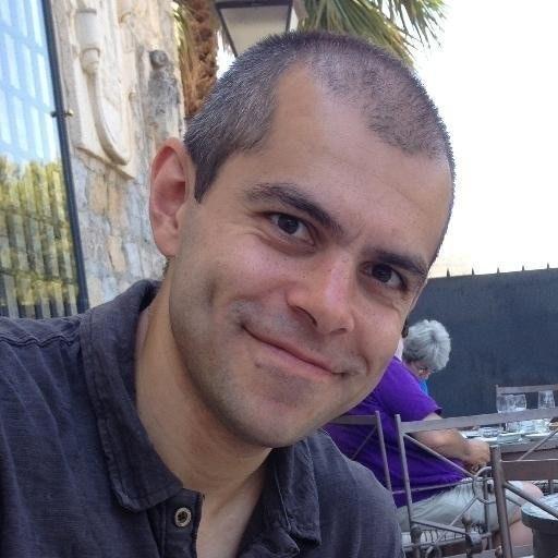 Martin Afshari-Mehr