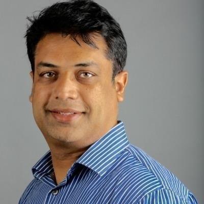 Prasad Sombhatta