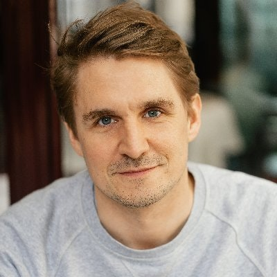 Moritz Dausinger