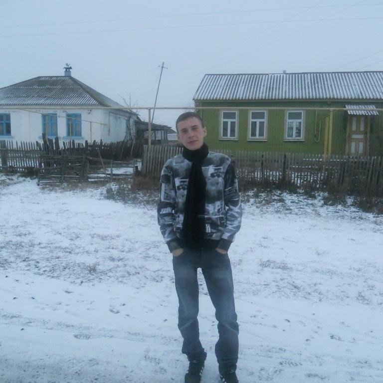 Сергей Кожеуров