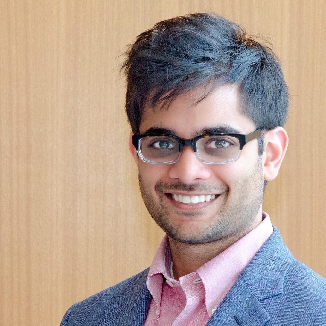 Neeraj Kumar Agrawal