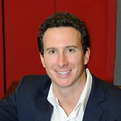 Tanner Hackett