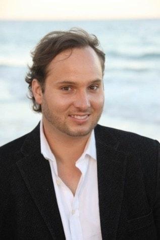 David Kosmayer