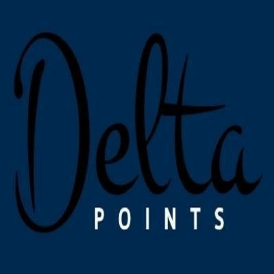 ✈️ DeltaPoints.com
