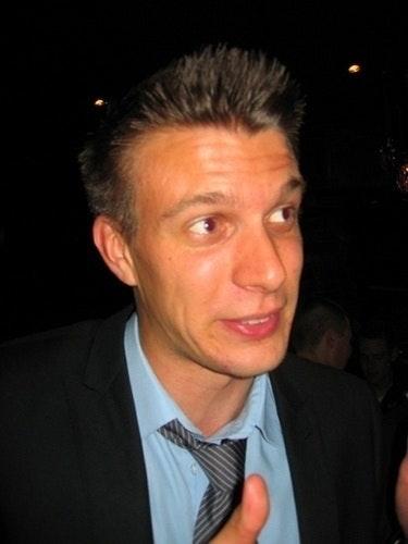 Johan Rhodin