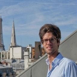 Quentin Reygrobellet
