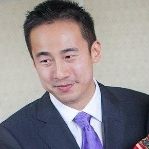 Bruce Yang