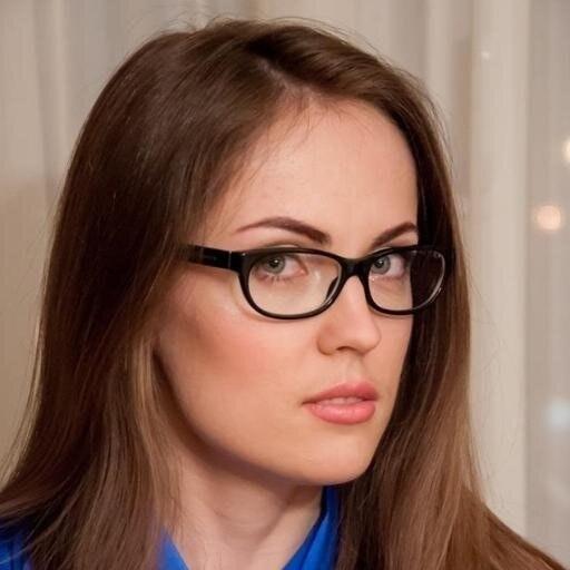 Anna Maistrenko