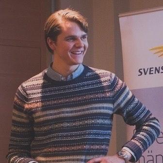 Oscar Rundqvist