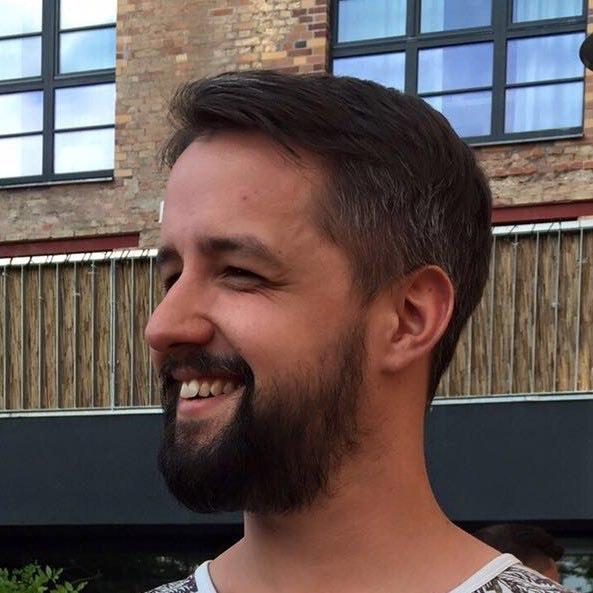 Robert Poschenrieder