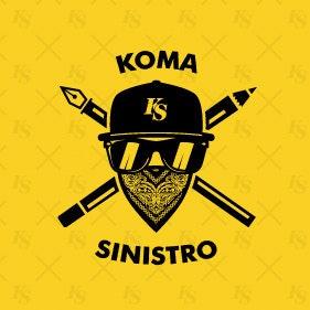 Koma™Sinistro/Studio