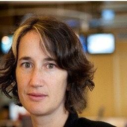 Marianne McCune