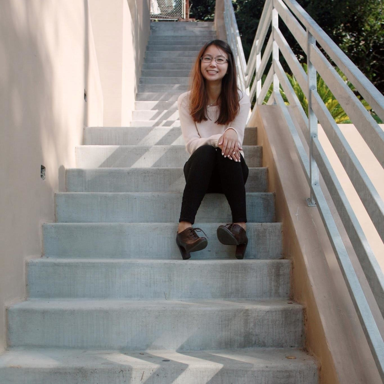 Jesca Wong