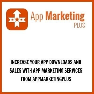 App Marketing Plus
