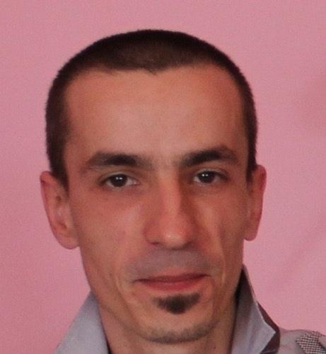 Zarko Zivkovic