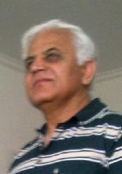 Umong Sethi