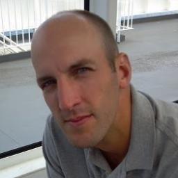 Ross Kaffenberger