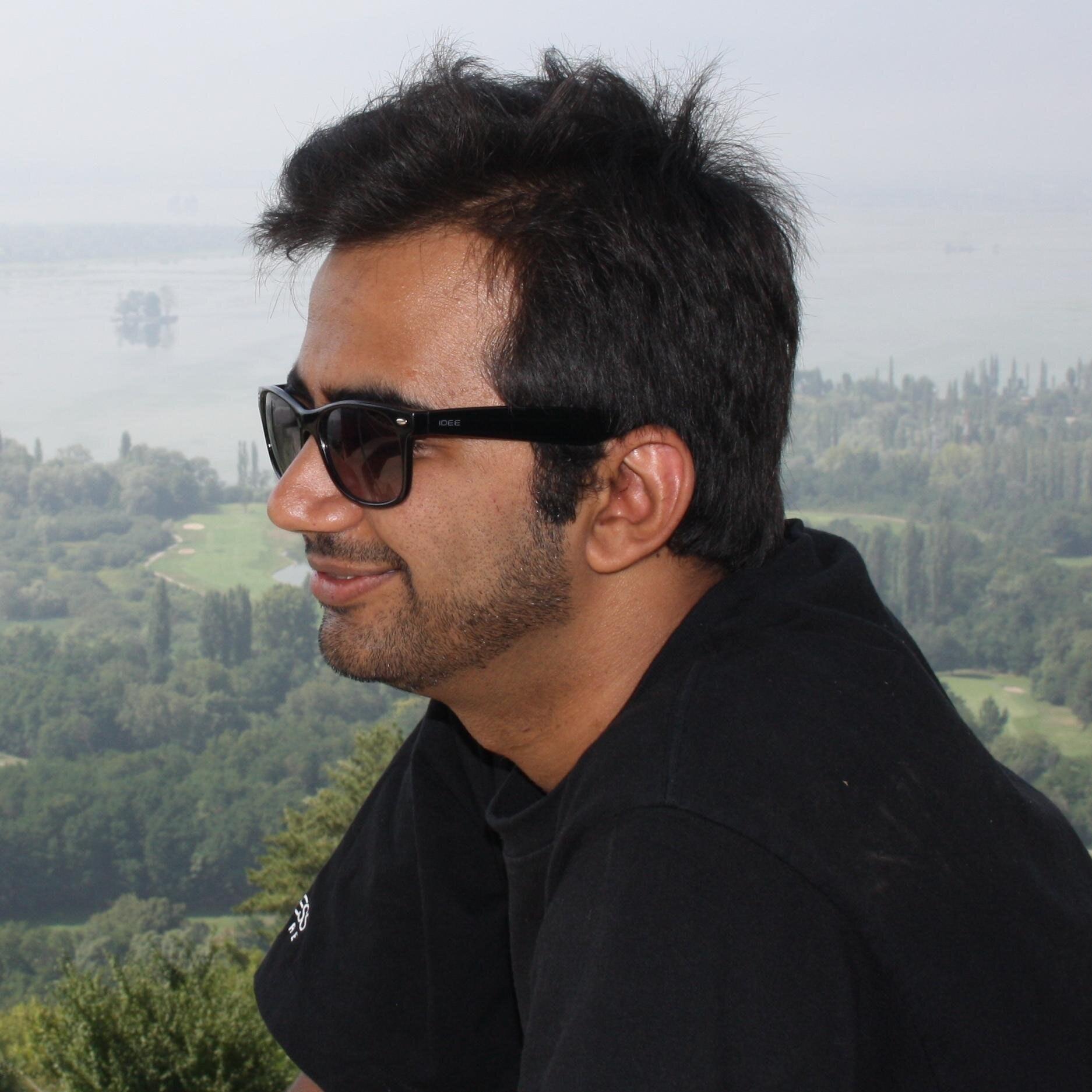 Suchit Puri