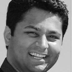 Ashish Srimal