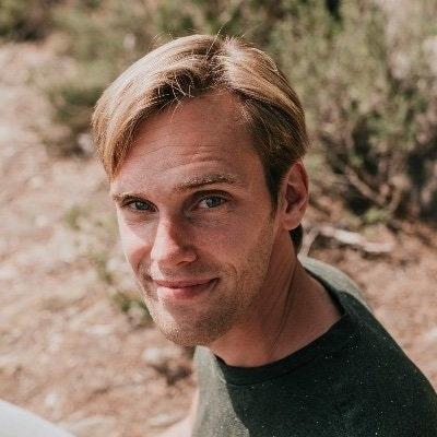 Mark Hendriks