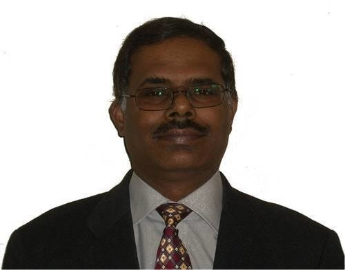 S. Ketharaman