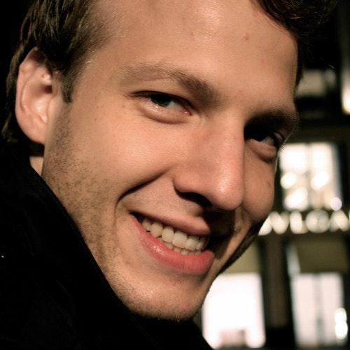 Steven Lehrburger