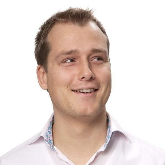 Rogier van den Berg