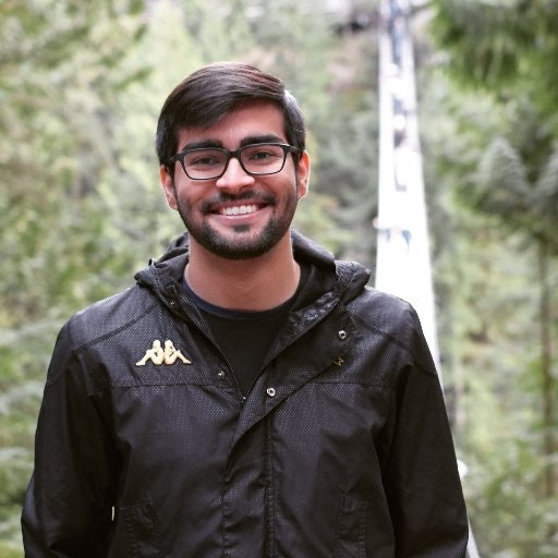 Shrey Khosla