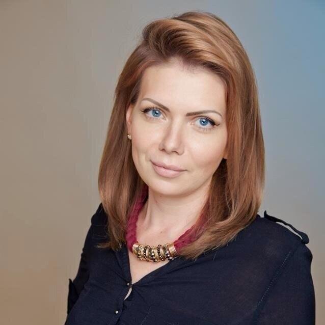 Catalina Rusu