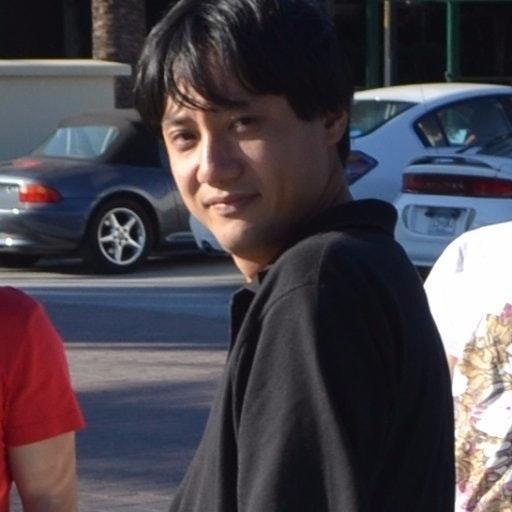 古賀 洋吉 / Yo Koga