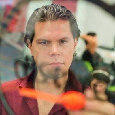 Carlos Toxtli