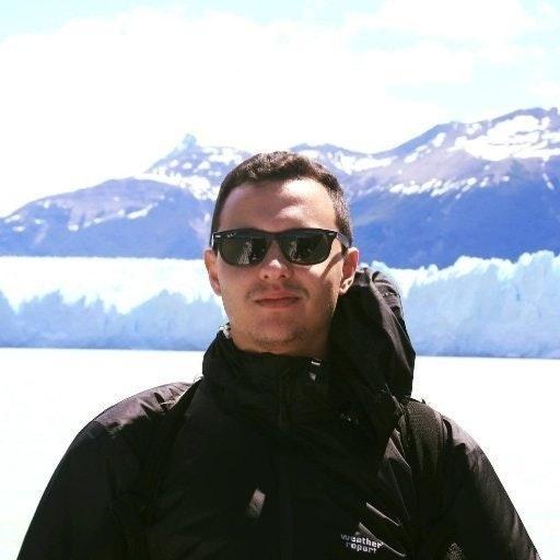 Lucas Lazaro