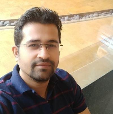 Kshitij Kamat