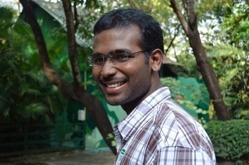 M S Prakash Kumar